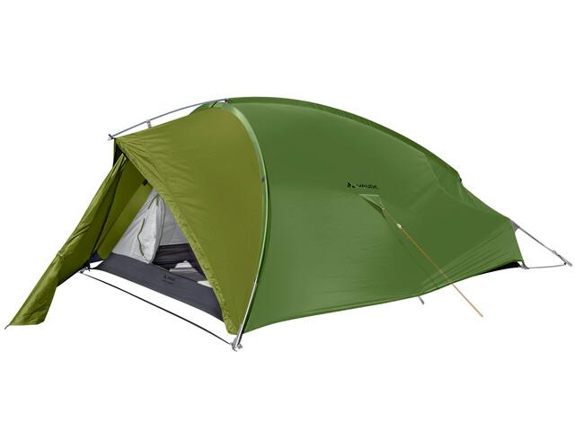 VAUDE Taurus 3P Tent chute green